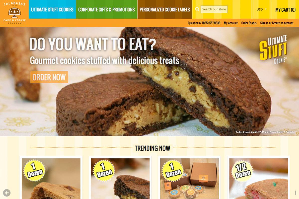 Calabasas Cake and Cookie Company