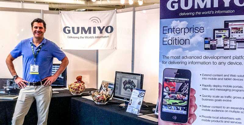Gumiyo Booth